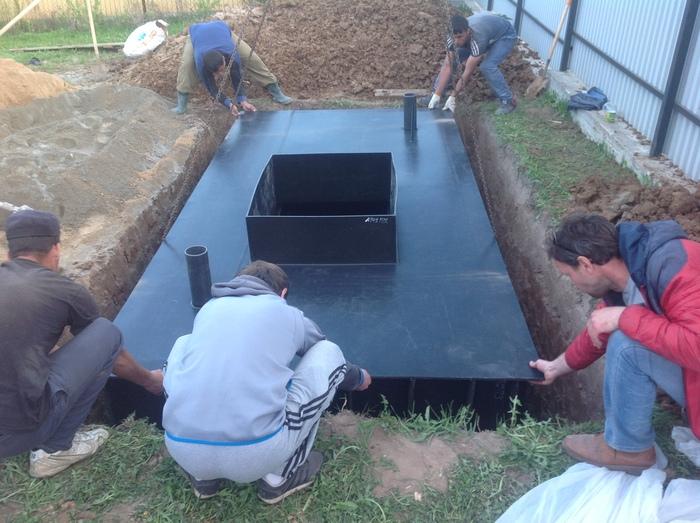 Фото погребов на даче